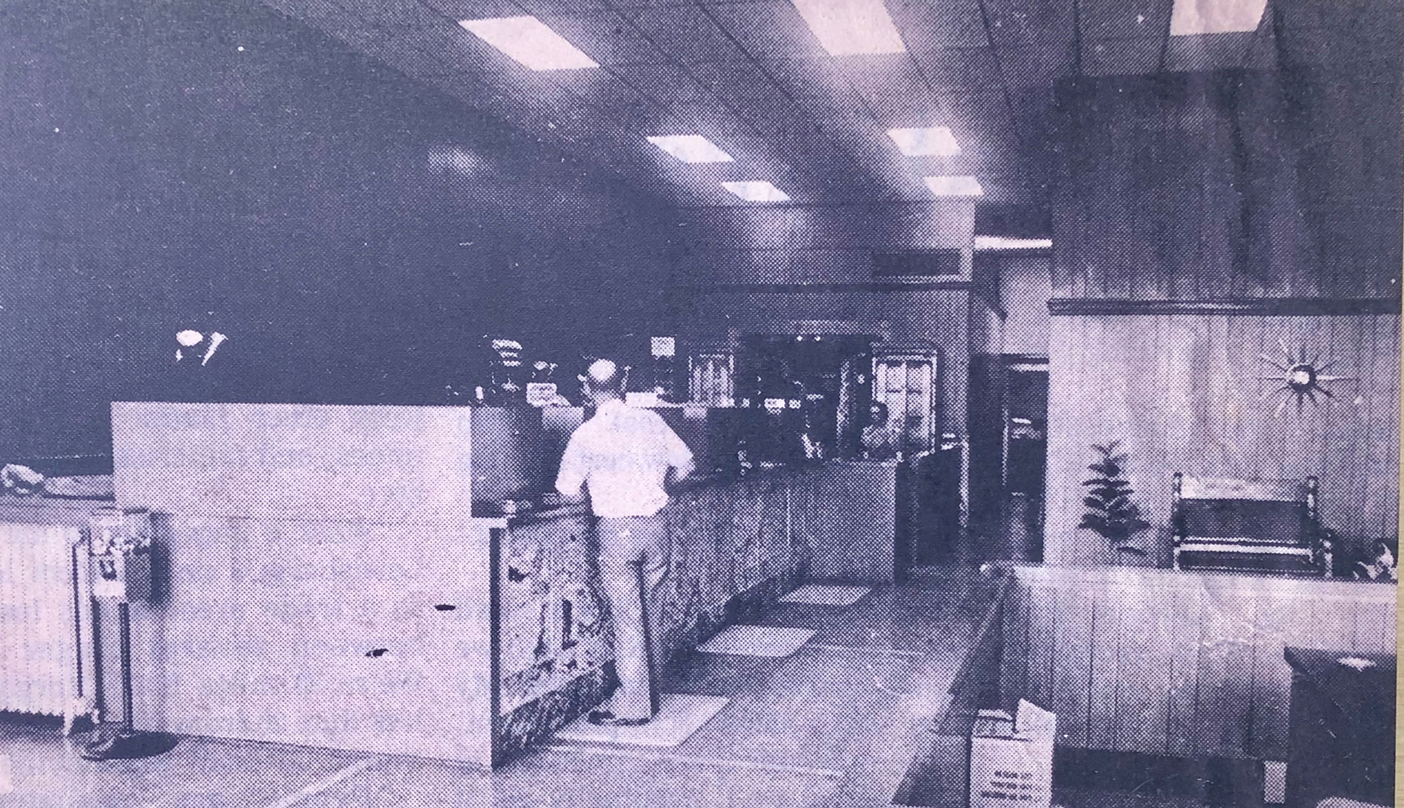Old Lobby Picture